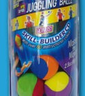 Yoho! Juggling Balls